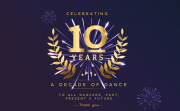 Decade Of Dance 2017 Post